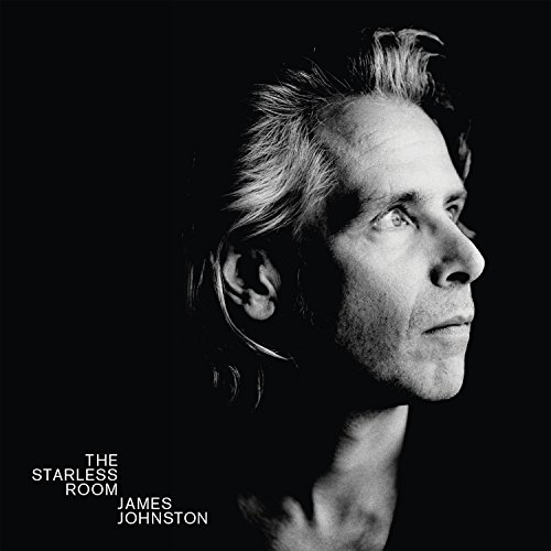 The Starless Room by James Johnston