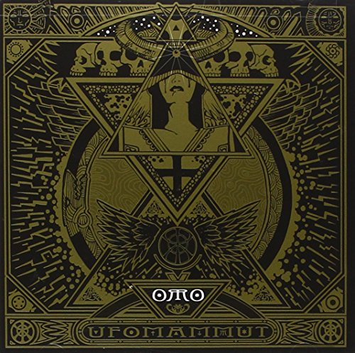 ORO: Opus Alter by UFOmammut