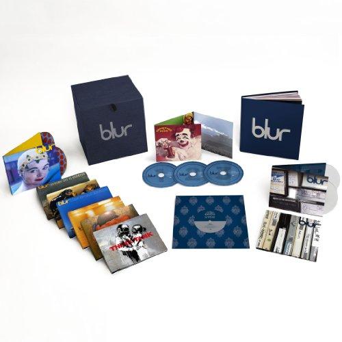 Blur 21 by Blur