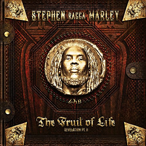 Revelation, Pt. 2: The Fruit of Life by Stephen Marley