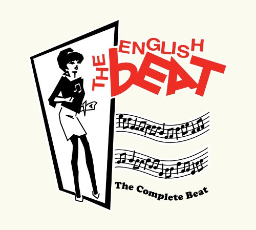 The Complete Beat by The English Beat