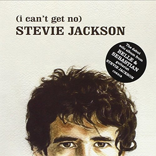 (I Can't Get No) Stevie Jackson by Stevie Jackson
