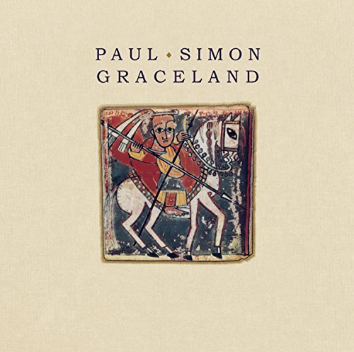 Graceland [25th Anniversary Edition] by Paul Simon