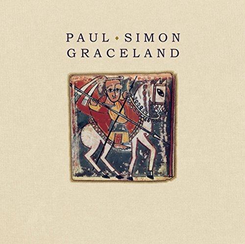 Graceland [25th Anniversary Edition] by Paul Simon
