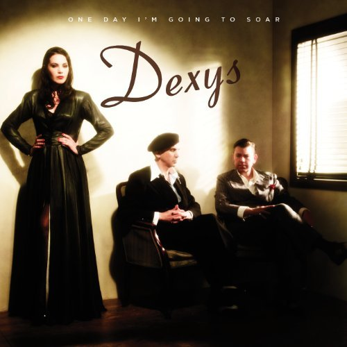 One Day I'm Going To Soar by Dexys