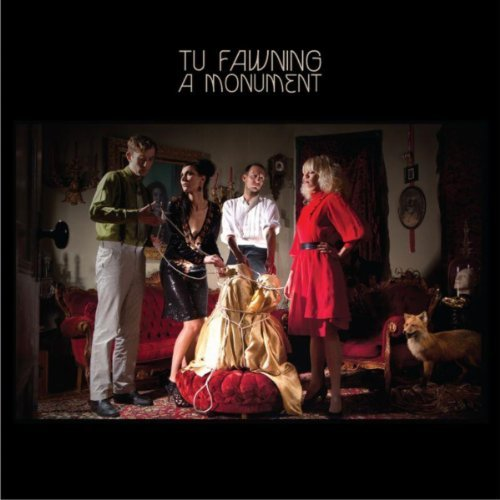 A Monument by Tu Fawning