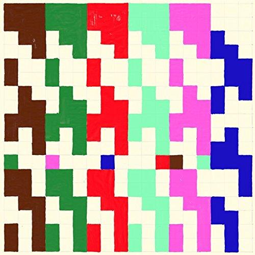 Wood/Metal/Plastic/Pattern/Rhythm/Rock by 75 Dollar Bill