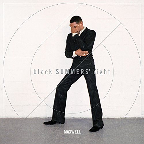 blackSUMMERS'night (2016) by Maxwell