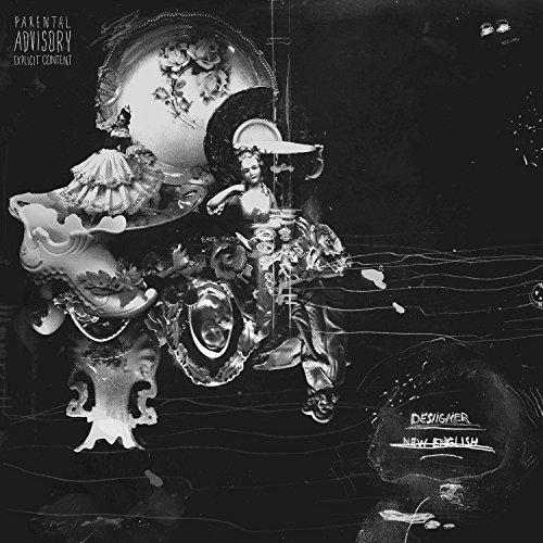 New English [Mixtape] by Desiigner
