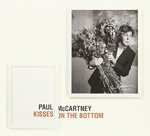 Kisses on the Bottom by Paul McCartney