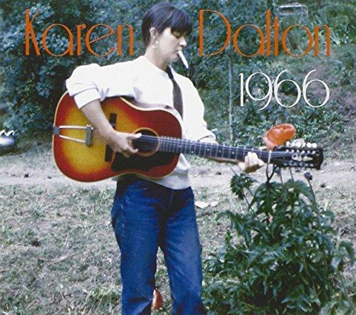 1966 by Karen Dalton