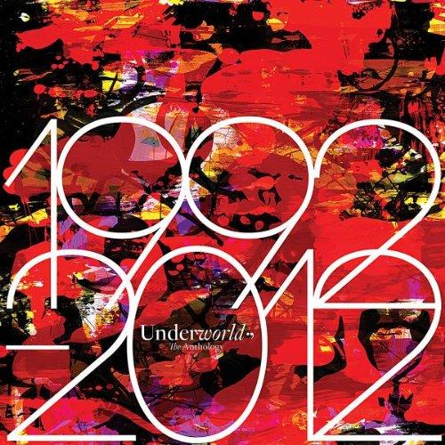 1992-2012 by Underworld