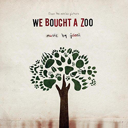 We Bought a Zoo [Original Soundtrack] by Jonsi