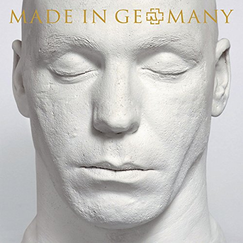 Made in Germany: 1995-2011 by Rammstein