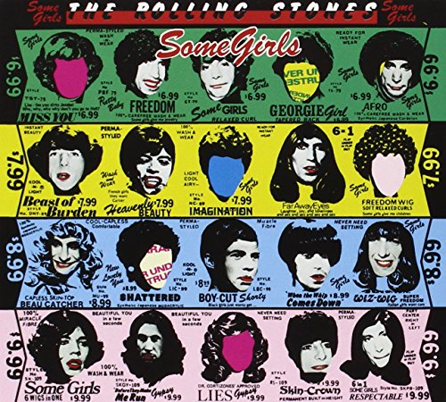 Some Girls [Deluxe Edition] by The Rolling Stones