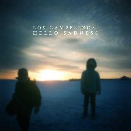 Hello Sadness by Los Campesinos!