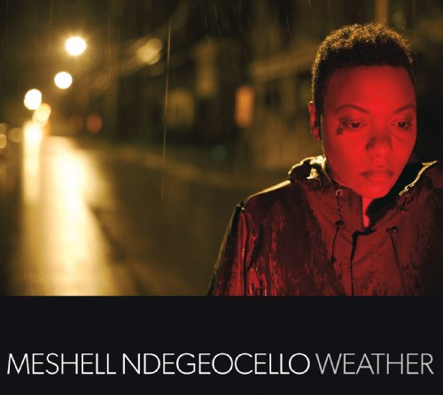 Weather by Me'Shell Ndegéocello