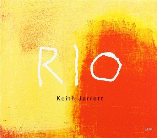 Rio [Live] by Keith Jarrett