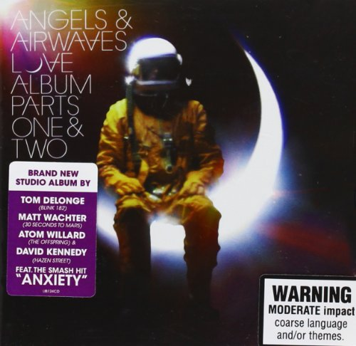 Love Album, Part Two by Angels & Airwaves
