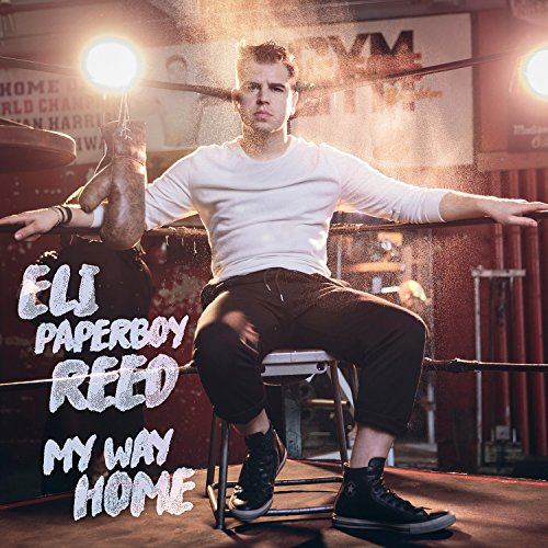 My Way Home by Eli