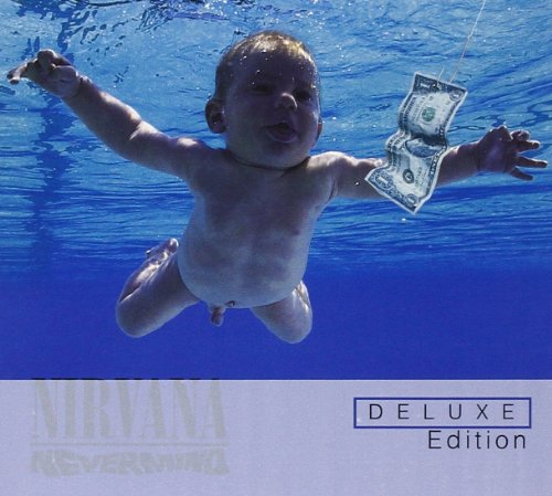 Nevermind [20th Anniversary Edition] by Nirvana
