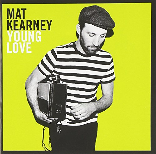 Young Love by Mat Kearney