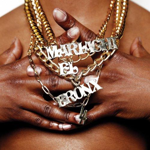 Mariachi El Bronx (II) by Mariachi El Bronx