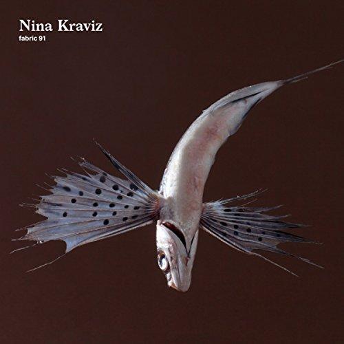 Fabric 91 by Nina Kraviz