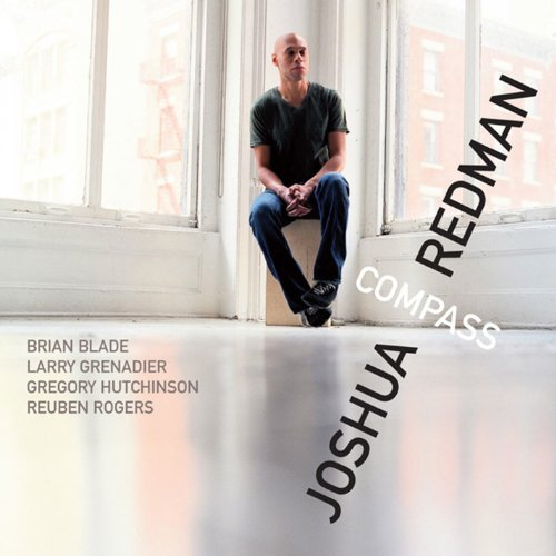 Compass by Joshua Redman