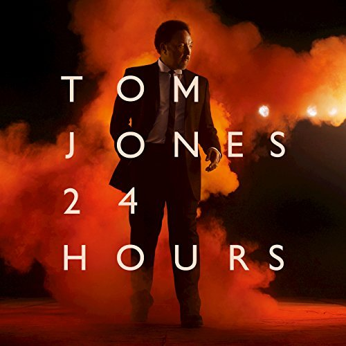 24 Hours by Tom Jones