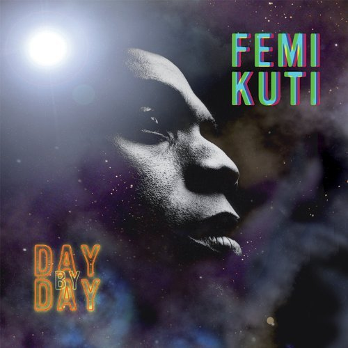 Day By Day by Femi Kuti