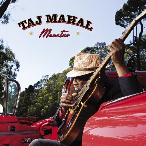 Maestro by Taj Mahal