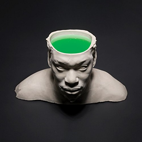 Slime & Reason by Roots Manuva