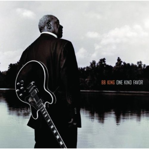 One Kind Favor by B.B. King