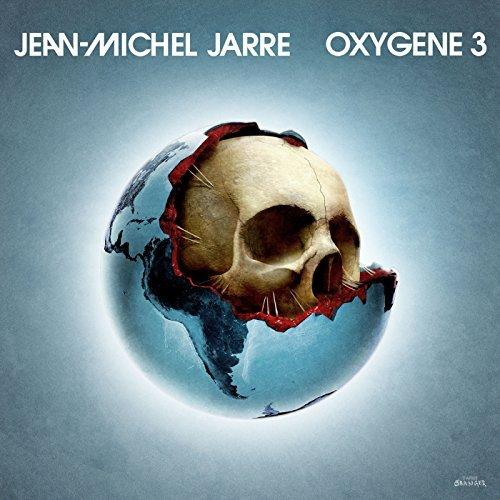 Oxygene 3 by Jean Michel Jarre