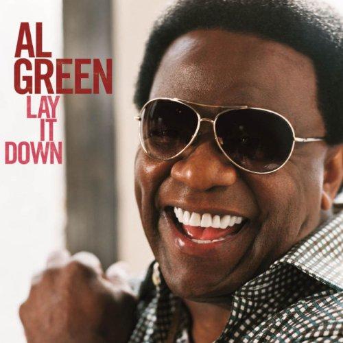 Lay It Down by Al Green