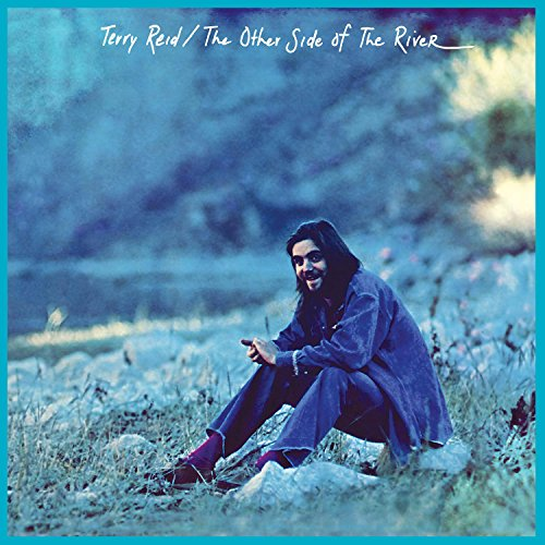 The Other Side of the River by Terry Reid