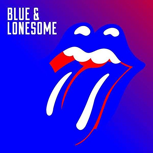 Blue and Lonesome by The Rolling Stones