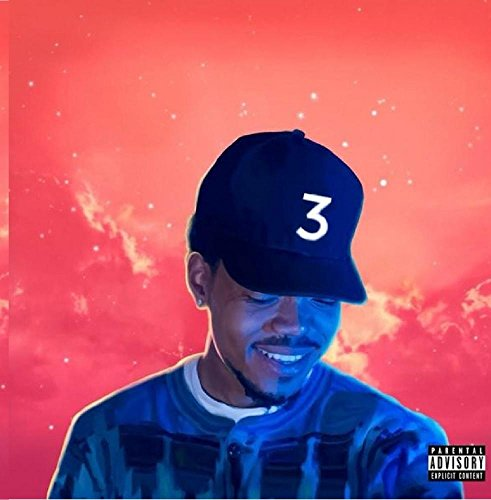 Coloring Book [Mixtape] by Chance the Rapper