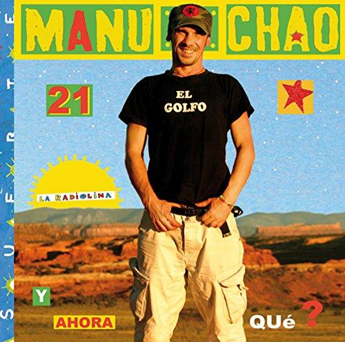 La Radiolina by Manu Chao