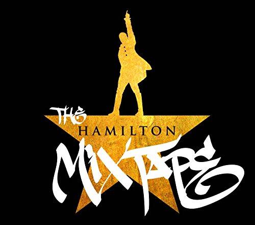 The Hamilton Mixtape by Various Artists