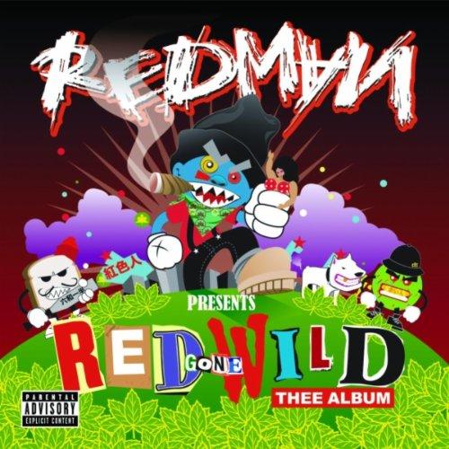 Red Gone Wild: Thee Album by Redman
