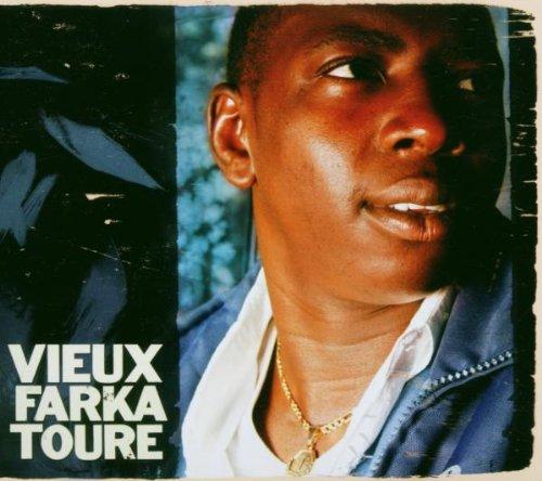 Vieux Farka Toure by Vieux Farka Touré