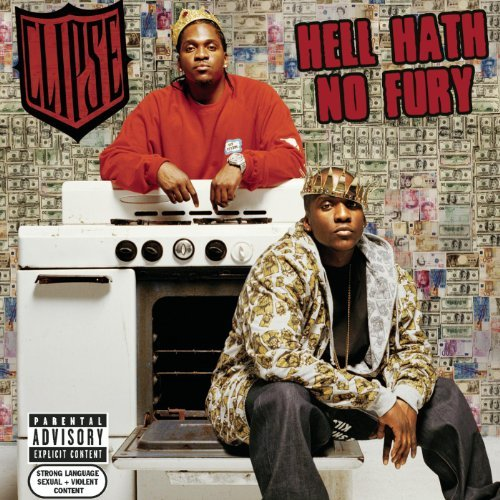 Hell Hath No Fury by Clipse