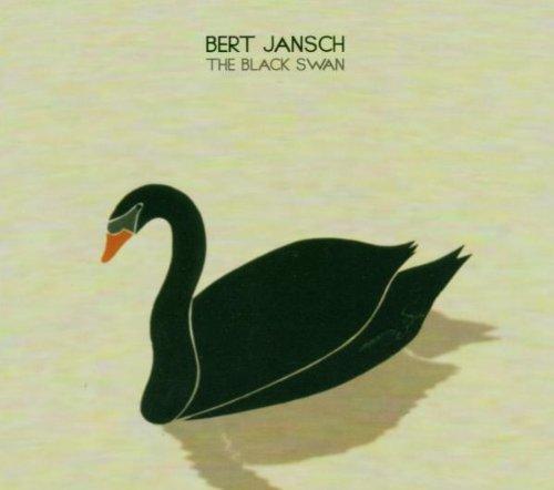 The Black Swan by Bert Jansch