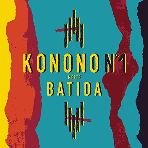 Konono No.1 Meets Batida by Konono No. 1