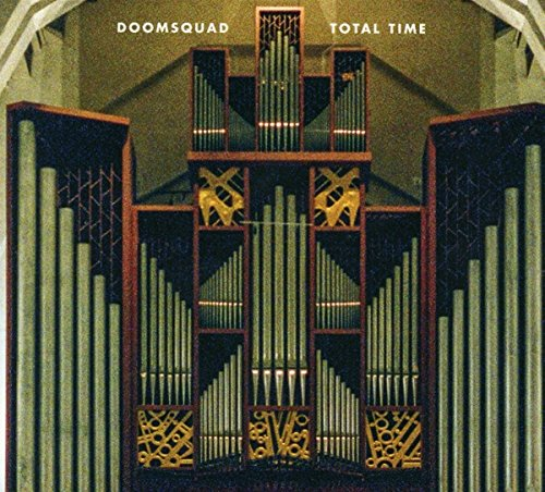 Total Time by Doomsquad