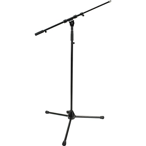 10 Best Microphone Stands Of 2018 Boom Amp Arm Reviews