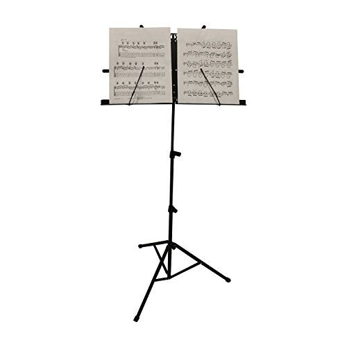 11 Best Sheet Music Stands Of 2019 Folding Static Holders