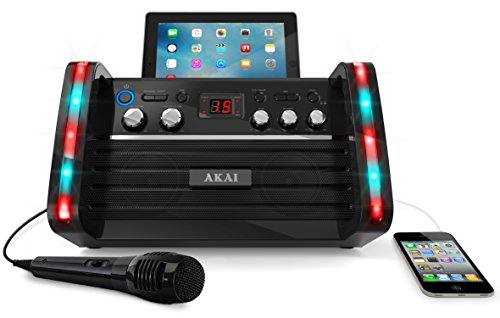11 Best Karaoke Machines Of 2021 Professional Home Use Reviews